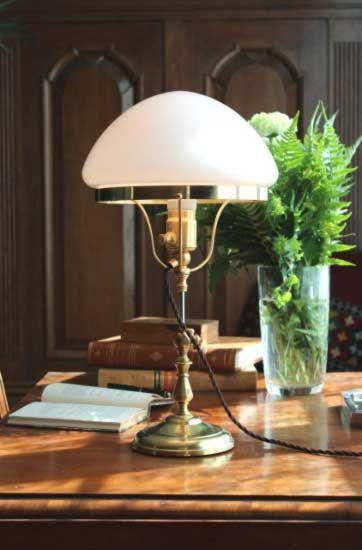 Pin på Lampor i gammaldags stil