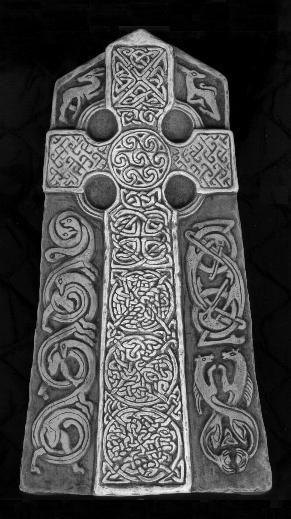 Scottish and Pictish Artifacts