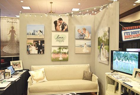 Today's Bride Wedding Show   July 8th   Bridal show, wedding show, bridal show booth inspiration