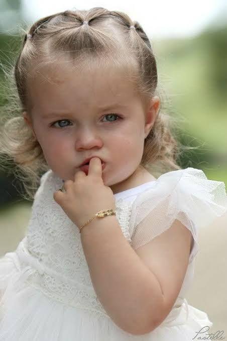 coiffure fille 2 ans - búsqueda de google