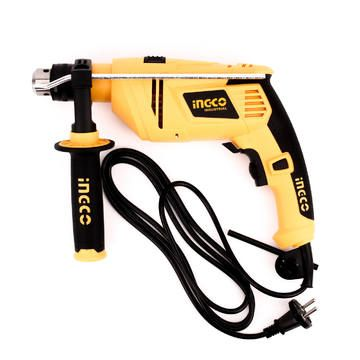 Impact Drill Corded Ingco 850w Drill Tools Power Tools