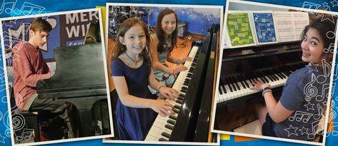 music Music Teachers, Your Work Has...