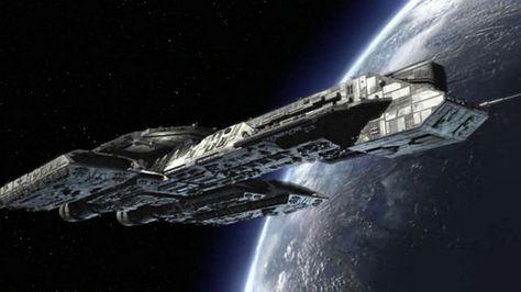 Image - ApolloOverEarth.jpg - Stargate Wiki