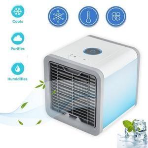 Coolair Mini Climatiseur Climatiseur Portable Climatisation