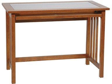 Osp Designs 42 Tool Less Mission Computer Desk Home Desk Dimensions Office Star