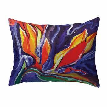 Maya Cotton Throw Pillow Indoor Outdoor Pillows Cotton Throw Pillow Outdoor Pillow Covers