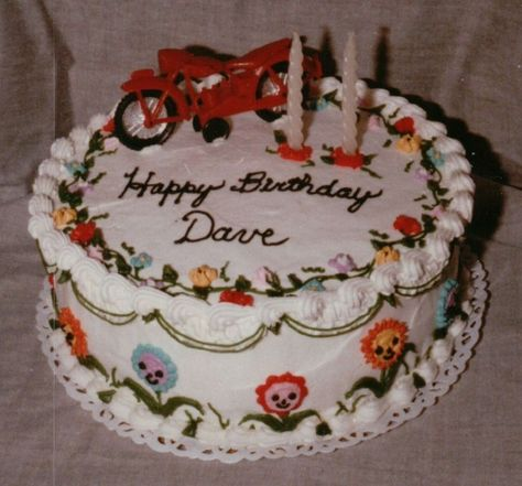 32 Excellent Picture Of Happy Birthday Carol Cake Birthday Cake