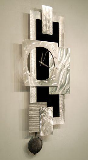Pin On Cuadrados Abstractos Y Espatulados