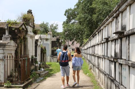 5 Ways to Get Out and About in New Orleans - Camels & Chocolate: Travel & Lifestyles Blog