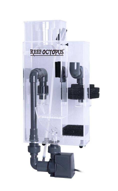 Eshopps PF-800 Overflow Box 75-125g Single Intakes