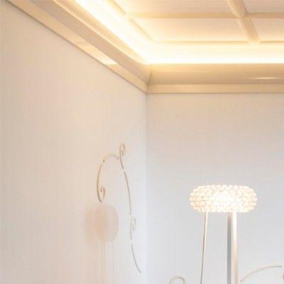 Uplighting Cornice & Coving - Wm. Boyle | Apartment ...