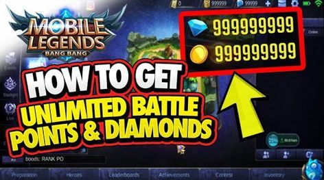 3b26e9fc936da6ff4acb0b284a0f1aa4 - How To Get Diamonds In Mobile Legends Bang Bang
