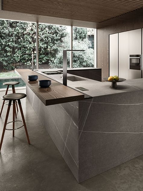 Modern kitchens made in Italy Arrital Ak_04