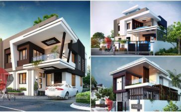 Phenomenal Luxury Philippines House Plan Amazing Architecture Magazine In 2020 House Designs Exterior Modern Bungalow House Contemporary House Exterior