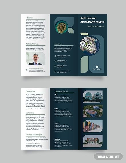 Island Vacation Tri Fold Brochure Template Word Doc Psd Indesign Apple Mac Pages Illustrator Publisher Brochure Template Trifold Brochure Template Trifold Brochure