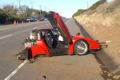 Top 10 Worst Supercars Crashes Image 275024