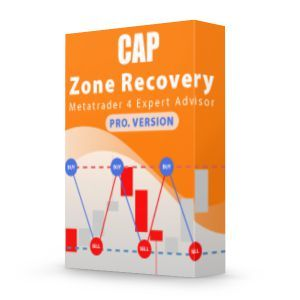 Cap Zone Recovery Ea Pro Recovery Cap