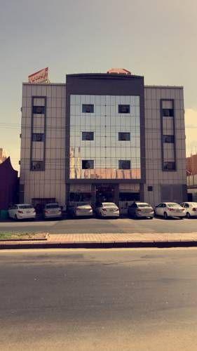 وافي حائل للوحدات السكنية المفروشة فنادق السعودية شقق فندقية السعودية Car Vehicles