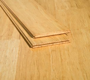Natural Wide Plank Solid Strand Bamboo Floor Strand Bamboo Flooring Bamboo Flooring Dark Bamboo Flooring