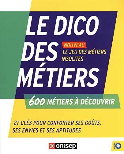 Telecharger Le Dico Des Metiers Pdf Ebook En Ligne Par Telecharger Votre Fichier Ebook Maintenant Telechargement Metier Livre