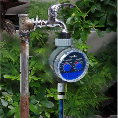 82 Best Water Timer Controller Garden Irrigation ideas | water timer,  garden irrigation, irrigation