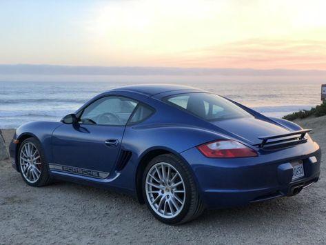 List Of Pinterest Cayman Porsche 2007 Cars Images Cayman Porsche