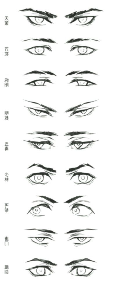 Trendy Eye Drawing Male Design Reference Ideas In 2020 Eye Drawing Guy Drawing Design Reference