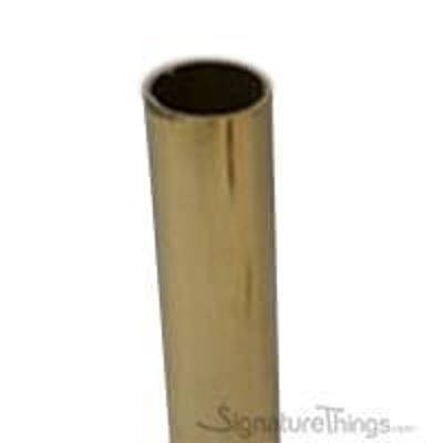 Classic Brass Tubing 040 12 Ft Length In 2020 With Images