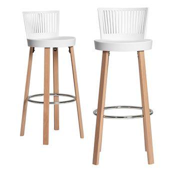 chaise bar tabouret de bar design