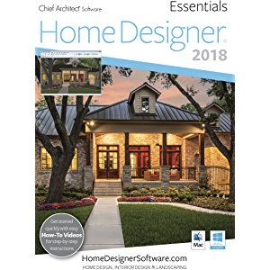 Home Designer Essentials 2018 Pc Download Download Home Design Software Chief Architect Home Garden Design
