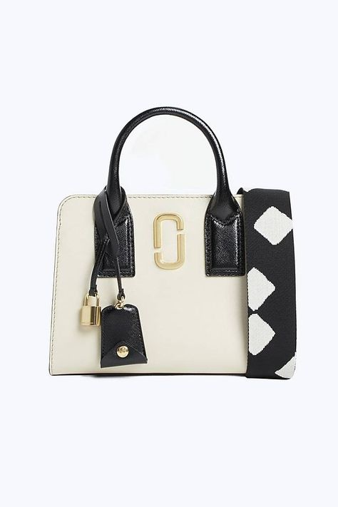 82aa45f6f684 Marc Jacobs Little Big Shot in Cloud White | Marc Jacobs Bags ...