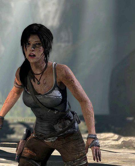 Tomb Raider 2013 Tomb Raider Lara Croft Tomb Raider