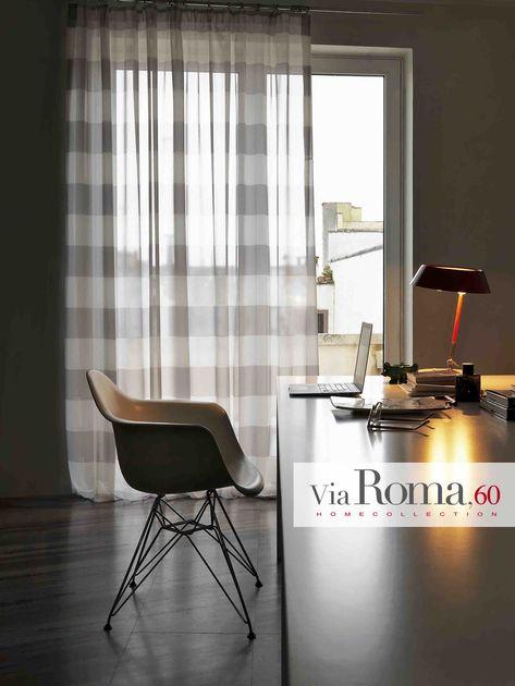 Tende Moderne Via Roma.Via Roma 60 Viaroma60 Su Pinterest