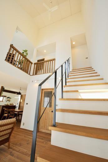 開放感あふれる明るい家 札幌の注文住宅 新築 建売 土地探しなら