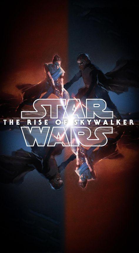 Star Wars The Rise Of Skywalker Star Wars Episodes Rey Star Wars Star Wars Poster