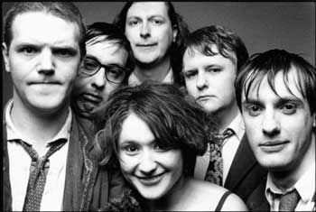 Best Progressive Rock Bands - Cardiacs Cardiacs manage to incorporate more original ideas into just one of their songs than many other bands do in their entire career. Led by musical genius Tim Smith, the highly influential British progressive rock band released albums throughout the eighties and nineties. Combining a mix of frantic energy, twisted melodies, punk-like vocals, and psychedelic imagery, Cardiacs' music encompasses all of the human condition