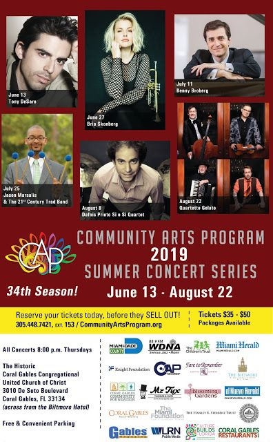 3b3b01dae60ad74428c06e8b1f26ac91 - Jazz In The Gardens 2019 Schedule