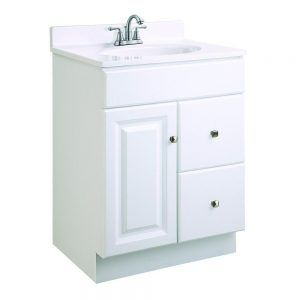 24 X 18 Bathroom Vanity Cabinet Bathroom Vanities Without Tops 24 Vanity Vanity Cabinet 24 x 18 vanity
