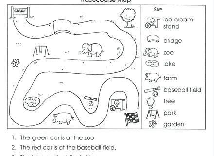 First Grade Map Skills Worksheets Map Skills Worksheets Map Skills Social Skills For Kids Map worksheets for first grade