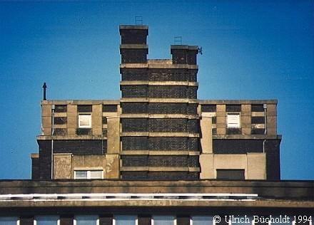 Architekt Oberhausen zentrallager und verwaltung iii der gutehoffnungshütte standort