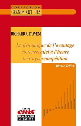 Balancedpdfebook Kattana Obtenir Ce Livre Richard A D Aveni La Dynam Progres Technique Communication Interculturelle Le Management