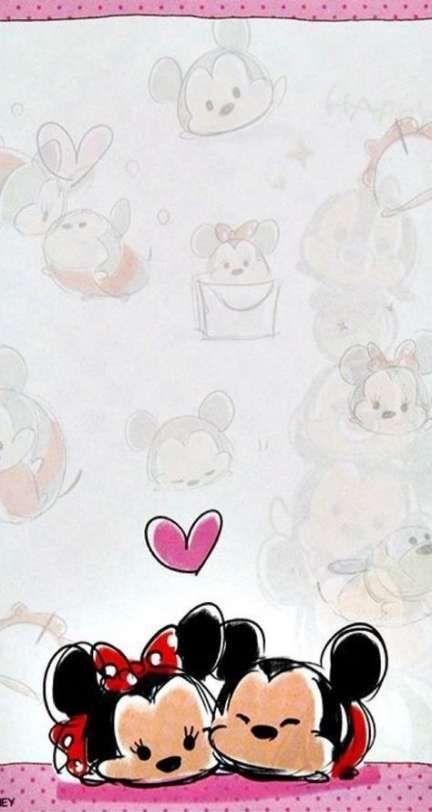 Wallpaper Phone Disney Love Mickey Mouse 16 Ideas Disney Cuties Mickey Mouse Wallpaper Cute Wallpapers