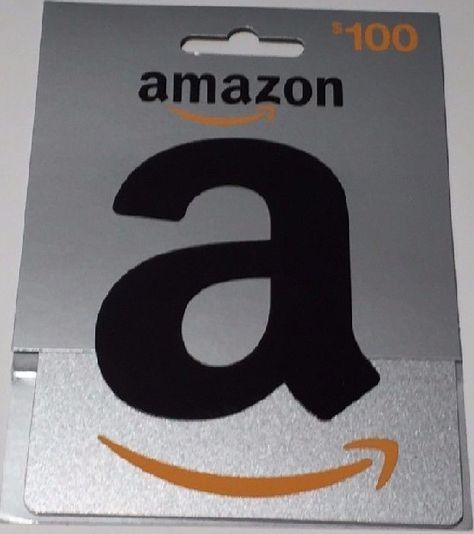 100 Amazon Gift Card Free Shipping Amazon Com Amazon Gift