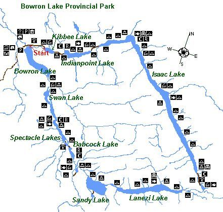Bowron Lake Canoe Circuit 70 Miles Of Pure Enjoyment Haven T Been In A Few Years And Want To Go Again Canoe Trip Kayaking Canoe