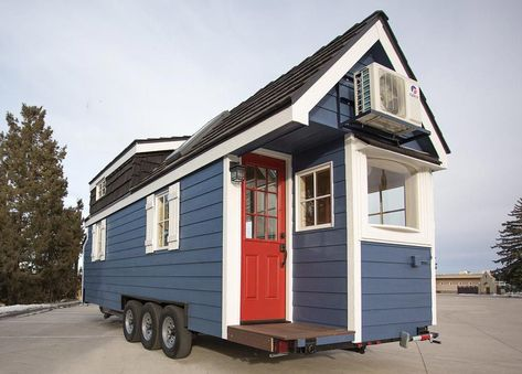 Tiny House Vs Rv Is One Better Than The Other Tiny House Towns