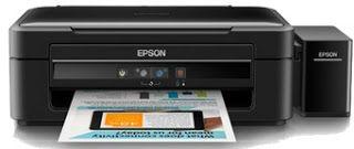 Epson L361 Scanner Drivers Download di 2019