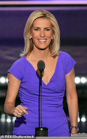 Fox News Host Laura Ingraham Defends Joy Behars Blackface Photos
