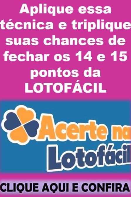 Pin De Web Loterias Desdobramentos Dicas Palpites Estrategias