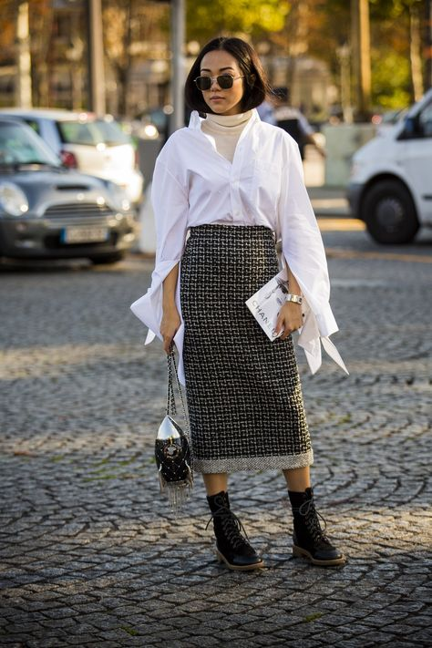 24 Reasons to Wear All-Oversize-Everything This Fall