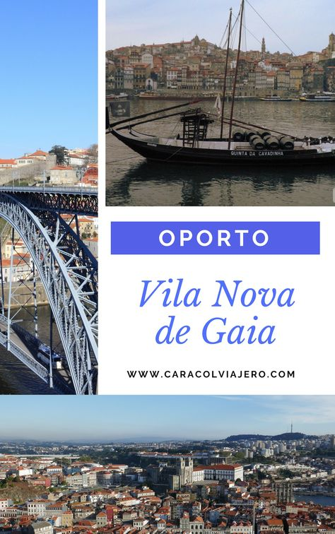 Que Ver En Oporto En 2 Dias Al Rededor Del Mundo Portugal Porto